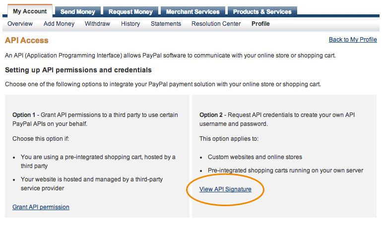 Payments - CrowdfundHQ Documentation